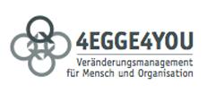 4EGGE4YOU - Veränderungsmanagement für Mensch und Organisation